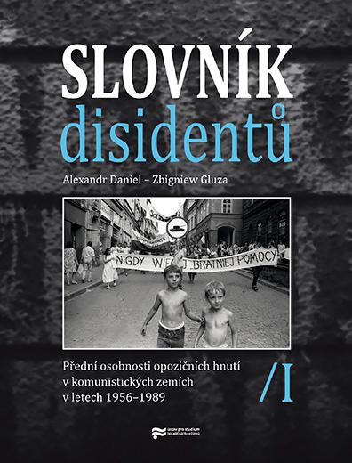 slovník disidentů I.