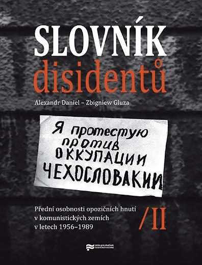 slovník disidentů II.